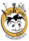 Logo des Nez Coiffées a.s.b.l.